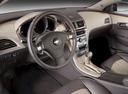 Фото авто Chevrolet Malibu 4 поколение, ракурс: торпедо