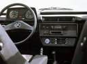 Фото авто Mercedes-Benz G-Класс W460, ракурс: торпедо