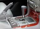 Фото авто Lexus LX 3 поколение, ракурс: ручка КПП