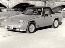 Фото авто Reliant Scimitar SS1 1 поколение, ракурс: 45