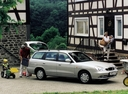 Фото авто Daewoo Nubira J150/J190 [рестайлинг], ракурс: 270