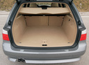 Фото авто BMW 5 серия E60/E61, ракурс: багажник