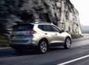 Фото авто Nissan X-Trail T32, ракурс: 225 цвет: серебряный