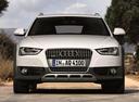Фото авто Audi A4 B8/8K [рестайлинг],  цвет: белый