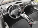 Фото авто Subaru Impreza 3 поколение, ракурс: торпедо