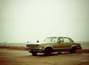 Фото авто Chevrolet Malibu 1 поколение [рестайлинг], ракурс: 45