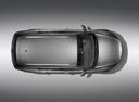 Фото авто Audi Q7 4L [рестайлинг], ракурс: сверху цвет: серый