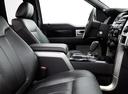 Фото авто Ford F-Series 12 поколение, ракурс: элементы интерьера