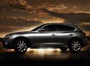 Фото авто Nissan Skyline Crossover J50, ракурс: 90