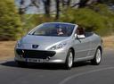 Фото авто Peugeot 307 1 поколение [рестайлинг], ракурс: 45