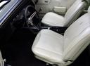 Фото авто Chevrolet Chevelle 2 поколение [2-й рестайлинг], ракурс: салон целиком