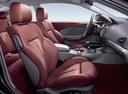 Фото авто BMW 6 серия E63/E64 [рестайлинг], ракурс: сиденье