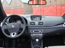Фото авто Renault Megane 3 поколение, ракурс: торпедо