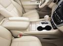 Фото авто Nissan Murano Z52, ракурс: элементы интерьера