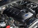 Фото авто Ford Ranger 3 поколение, ракурс: двигатель