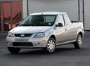 Фото авто Nissan NP200 1 поколение, ракурс: 45