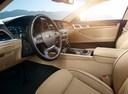 Фото авто Genesis G80 1 поколение, ракурс: торпедо