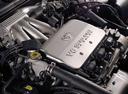 Фото авто Toyota Camry XV20 [рестайлинг], ракурс: двигатель
