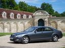 Фото авто Mercedes-Benz S-Класс W221, ракурс: 45