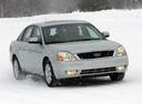 Фото авто Ford Five Hundred 1 поколение, ракурс: 315