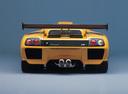 Фото авто Lamborghini Diablo 2 поколение, ракурс: 180