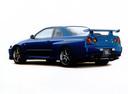 Фото авто Nissan Skyline R34, ракурс: 135