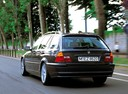 Фото авто BMW 3 серия E46 [рестайлинг], ракурс: 135