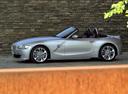 Фото авто BMW Z4 E85/E86 [рестайлинг], ракурс: 90