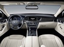 Фото авто Hyundai Genesis 2 поколение, ракурс: торпедо