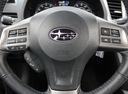 Фото авто Subaru Legacy 5 поколение [рестайлинг], ракурс: рулевое колесо