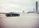 Фото авто Audi A5 2 поколение, ракурс: 225 цвет: черный