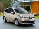 Фото авто Renault Scenic 3 поколение [2-й рестайлинг], ракурс: 315