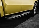 Фото авто Mercedes-Benz X-Класс 1 поколение, ракурс: боковая часть