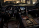 Фото авто Cadillac Escalade 4 поколение, ракурс: торпедо