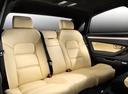 Фото авто Audi A8 D3/4E [2-й рестайлинг], ракурс: задние сиденья