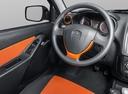 Новый ВАЗ (Lada) Kalina, серый , 2017 года выпуска, цена 541 000 руб. в автосалоне Псков-Лада