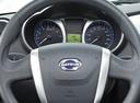 Фото авто Datsun on-DO 1 поколение, ракурс: рулевое колесо
