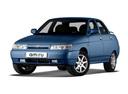 Подержанный ВАЗ (Lada) 2110, синий , цена 120 000 руб. в республике Татарстане, хорошее состояние