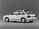 Фото авто Nissan Sunny B12, ракурс: 135