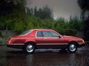 Фото авто Ford Thunderbird 9 поколение, ракурс: 270