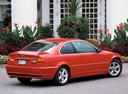 Фото авто BMW 3 серия E46, ракурс: 225