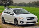 Фото авто Subaru Impreza 4 поколение, ракурс: 315