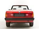 Фото авто BMW 3 серия E30 [рестайлинг], ракурс: 180