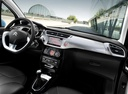 Фото авто Citroen C3 2 поколение, ракурс: торпедо