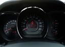 Фото авто Kia Rio 3 поколение, ракурс: приборная панель