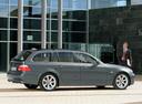 Фото авто BMW 5 серия E60/E61, ракурс: 270