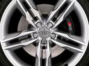 Фото авто Audi S5 8T, ракурс: колесо