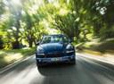 Фото авто Porsche Cayenne 958,  цвет: синий