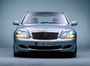 Фото авто Mercedes-Benz S-Класс W220 [рестайлинг],
