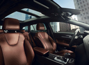 Фото авто Opel Insignia B, ракурс: салон целиком